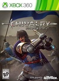 Chivalry: Medieval Warfare – XBox 360