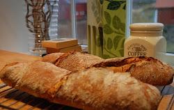 Drömmar om färskt bröd...