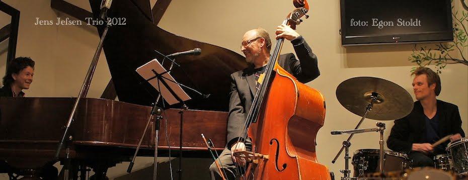 Jens Jefsen Trio