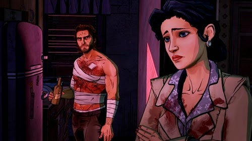 The Wolf Among Us Episode 4 - PC (Download Completo)