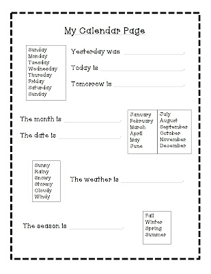 Printables Daily Schedule Worksheet daily schedule worksheet click on image to