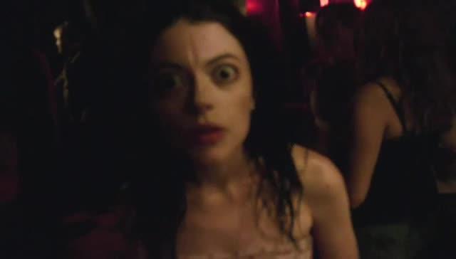 Hannah Fierman As Lily