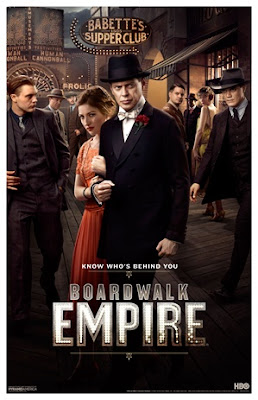 Assistir Boardwalk Empire 2ª Temporada Online Dublado Megavideo