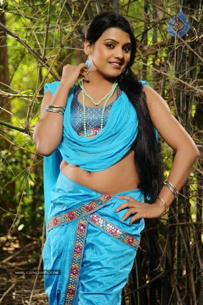 south actress navel