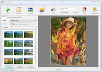 AMS Software Photo Effects v3.15