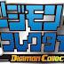 Digimon Collectors: Nuevo Juego para Iphone y Android