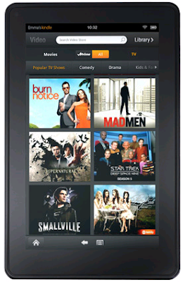 After Kindle Fire 2, Amazon Plans to Make its Own Smartphone. Bloomberg Has Confirmed it