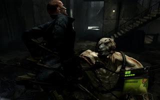 Screenshoot 2 - Resident Evil 6 | www.wizyuloverz.com
