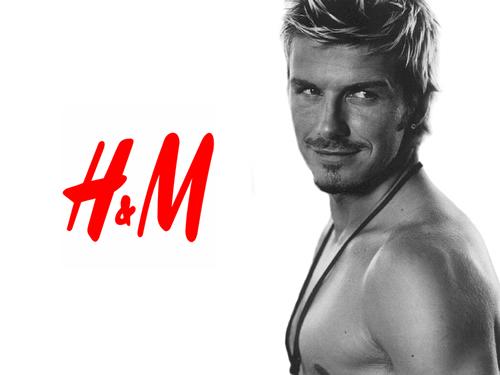 imagenes de david beckham en ropa interior - David Beckham posó en ropa interior para H&M – Metro