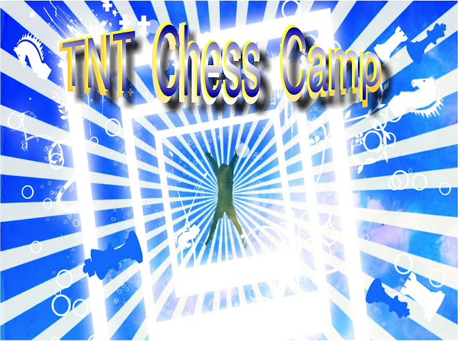 TNT Chess Camp