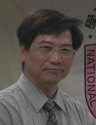 徐瓊信老師部落格