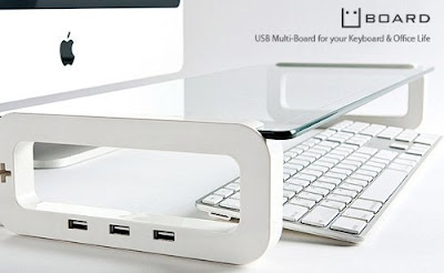 Creative USB Hubs and Unusual USB Hub Designs (15) 14