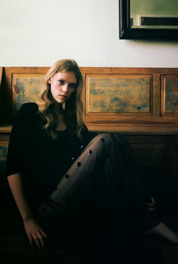 Caitlin Holleran - Cast Images - Micaela Hoo