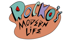 Rocko'nun Modern Yaşamı Türkçe izle