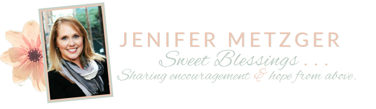 Jenifer Metzger - Sweet Blessings