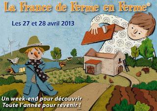 De Ferme en Ferme 2013 en Béarn et Val d'Adour Madiran
