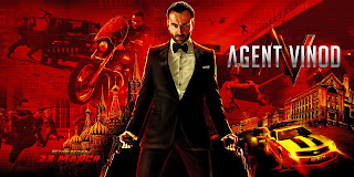 Agent Vinod Facebook Covers Timeline