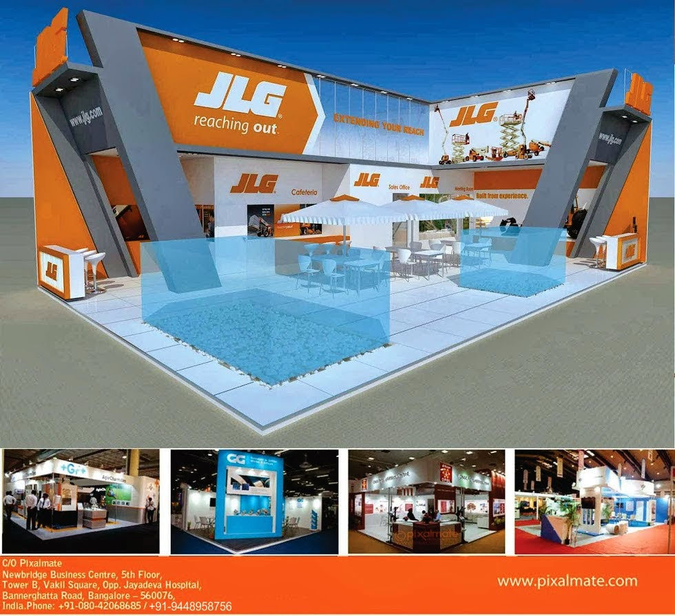 Invitation For Exhibition Stall : Amit chand exhibition stall designer fabricator in