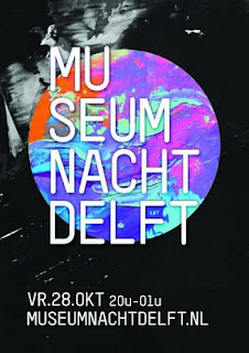 Museumnacht Delft
