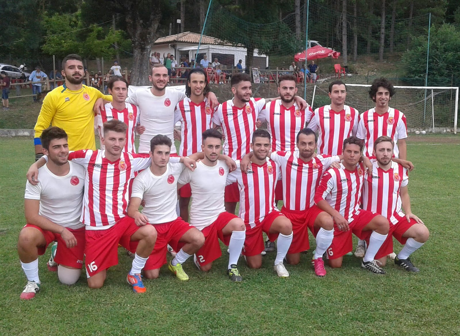 Ovidiana Calcio
