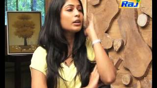 Biography Raj Tv- Vijayalakshmi
