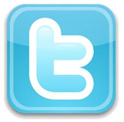 Ya puedes seguirnos en Twitter