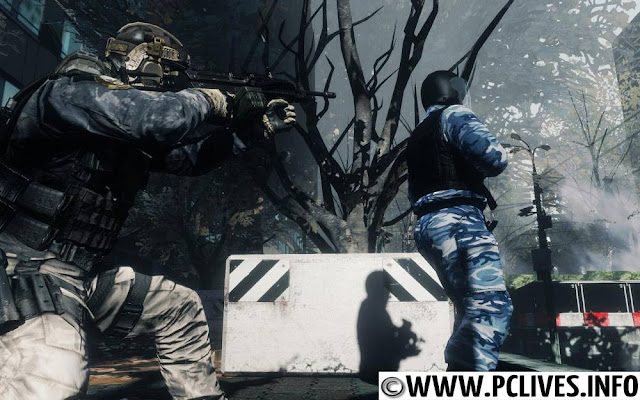 free full version Tom Clancy's Ghost Recon Future Soldier 2012 pc