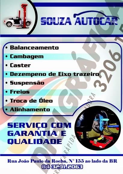 Souza Autocar