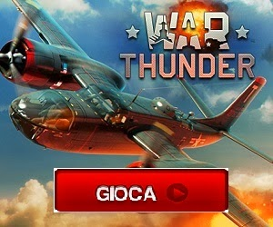War Thunder ITA, MMO free-to-play di strategia