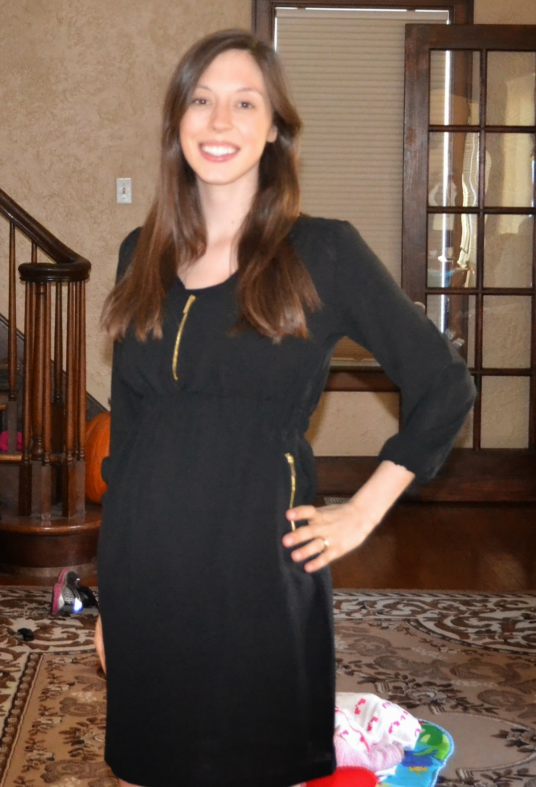 Ripe Maternity + Nursing Clothing