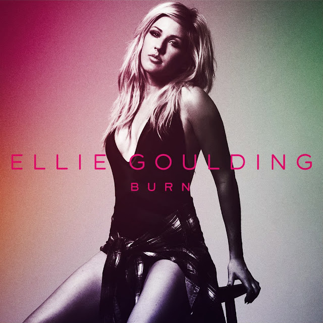 Ellie Goulding - Burn - traduzione testo video download