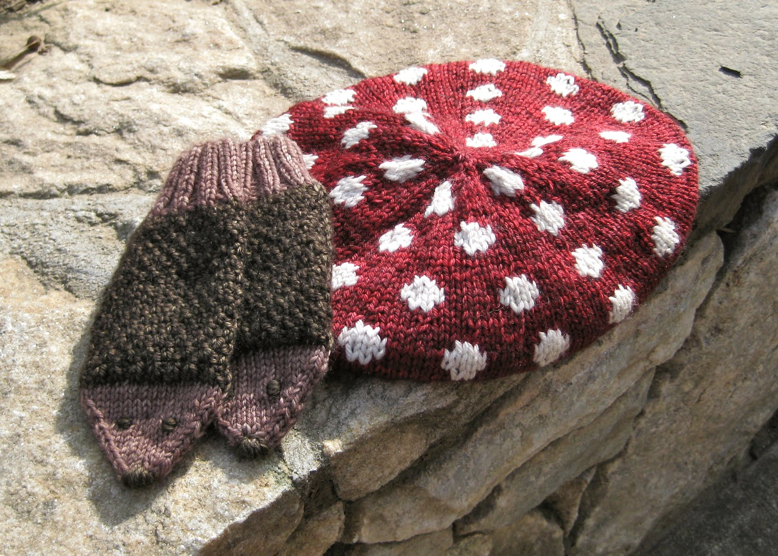 Looking Glass Knits