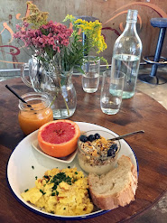 Wienin kahvilat ja aamiaiset