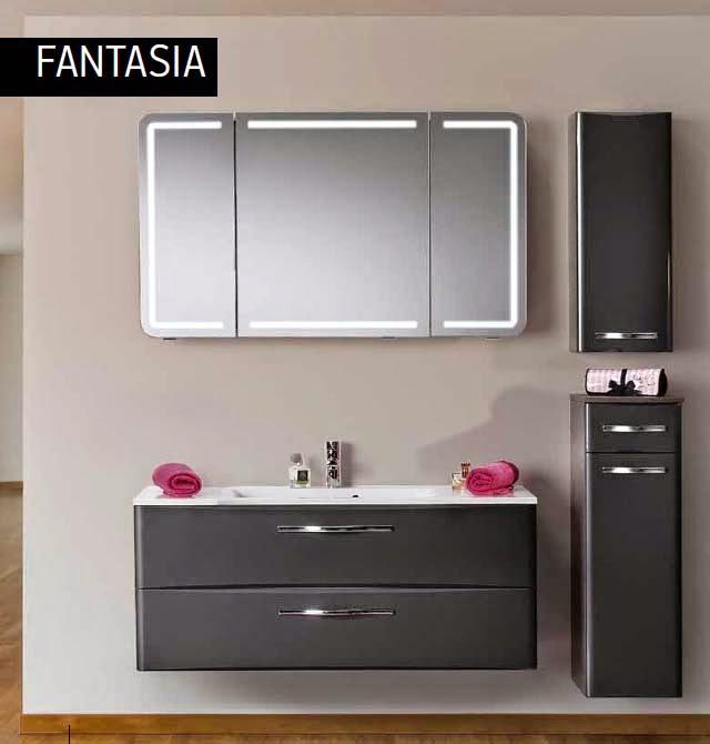 Коллекция мебели Gorenje Fantasia