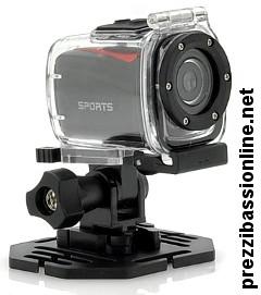 Alternative economiche alla videocamera gopro for Case estremamente economiche
