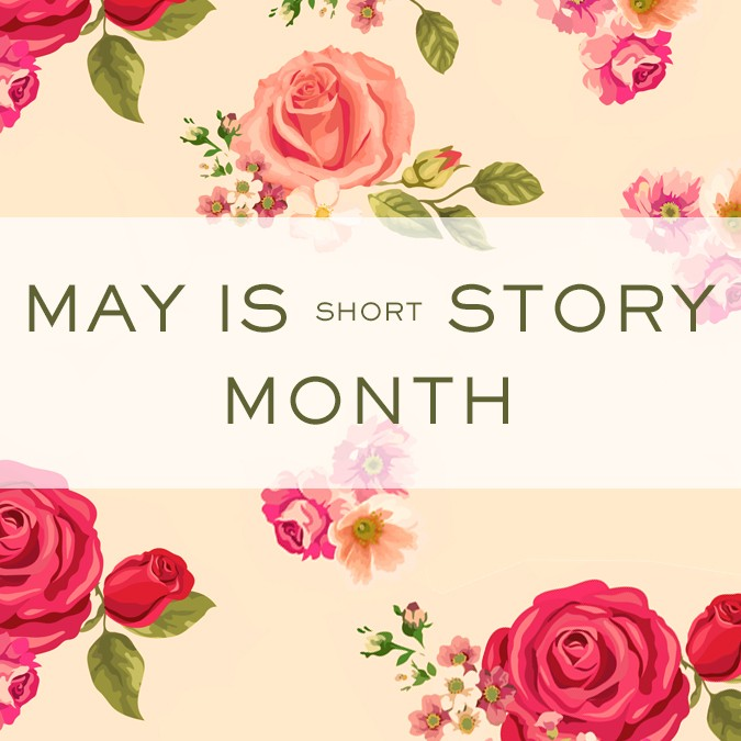 My Month Long MAY Short Story Reading!