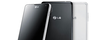Lg Optimus G Smartphone Lte Quad-Core Snapdragon Pertama Di Dunia