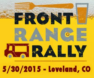 Front Range Rally Beer Fest - Loveland, CO