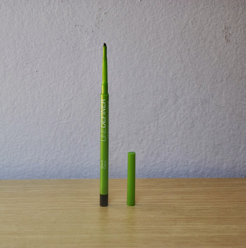 Review: Maybelline LineDefiner in Black Onix