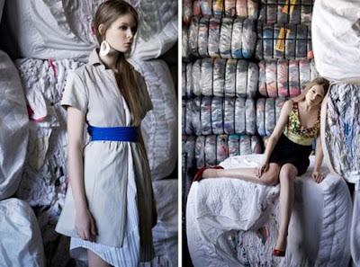 Women Spring Fashion Style 2011
