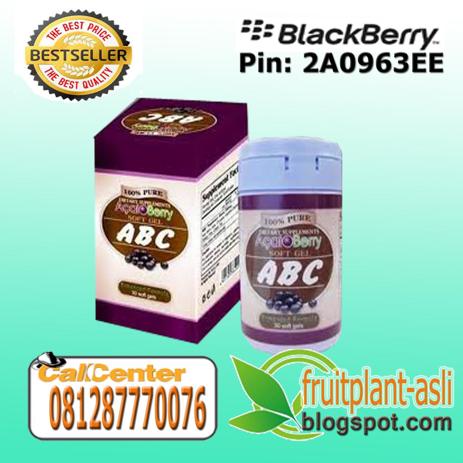 Pelangsing Abc Acai Berry Asli Murah Bergaransi ~ Fruit ...