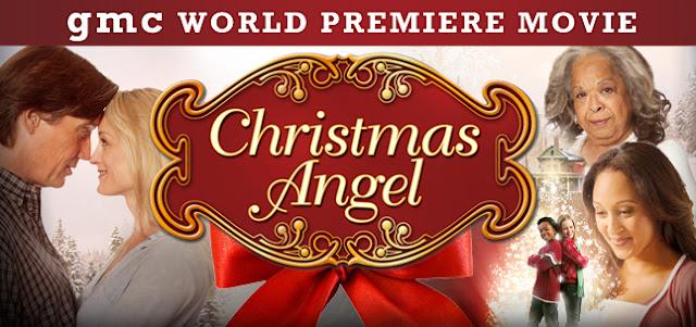 Christmas Angel GMC