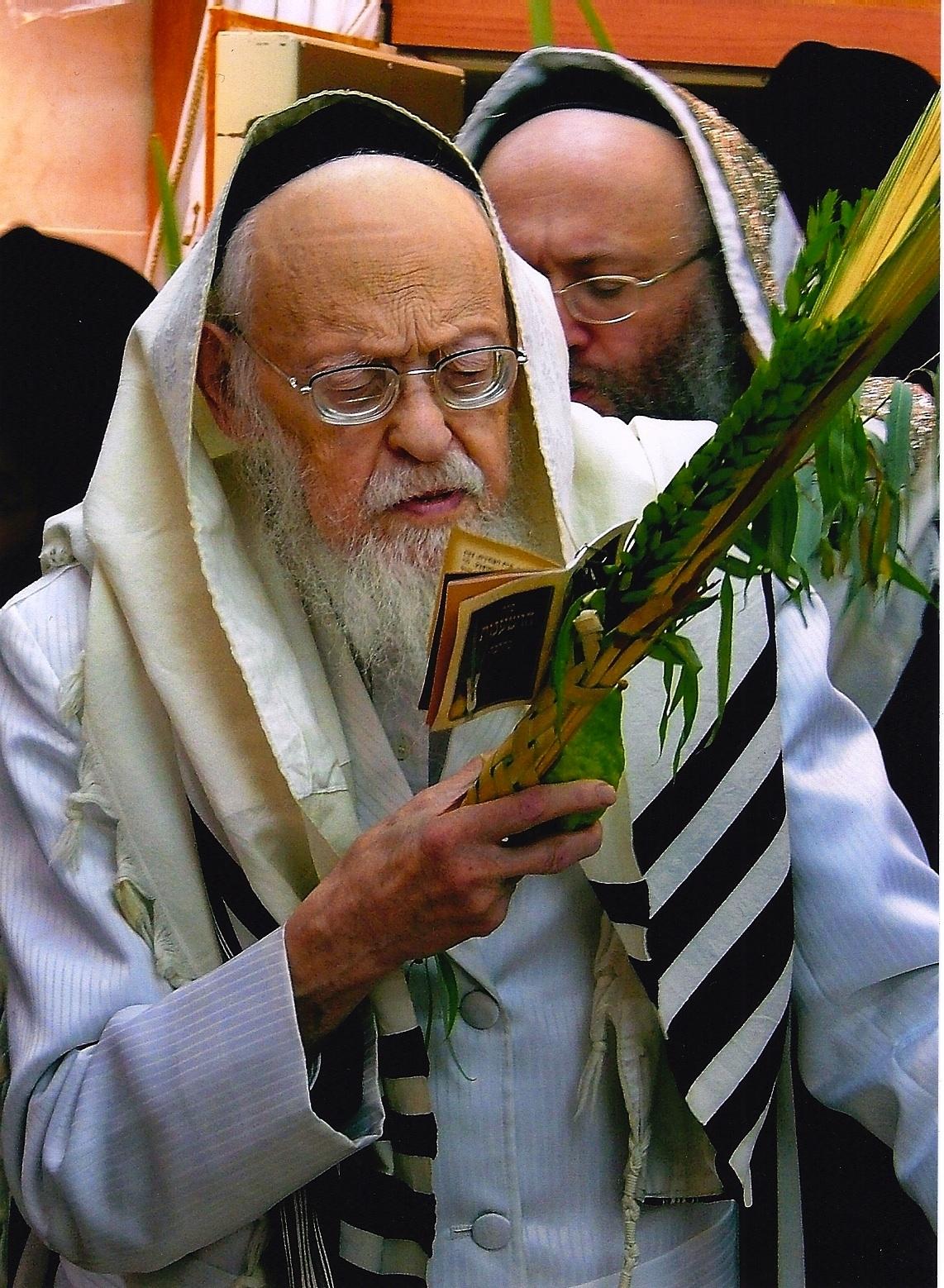 belangrijkste dagen van het jodendom