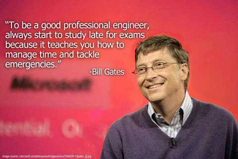 Interesting Questions To Ask In Urdu Bill Gates Quote for S...