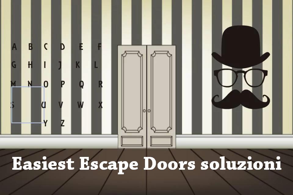 Windows Phone 100 Doors Escape Level 13