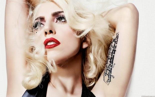 """Música """"G.U.Y"""" de Lady Gaga ganha versão anos 80, por DJ Ober"""