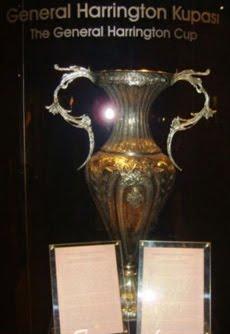 Tarihin En Büyük Kupası