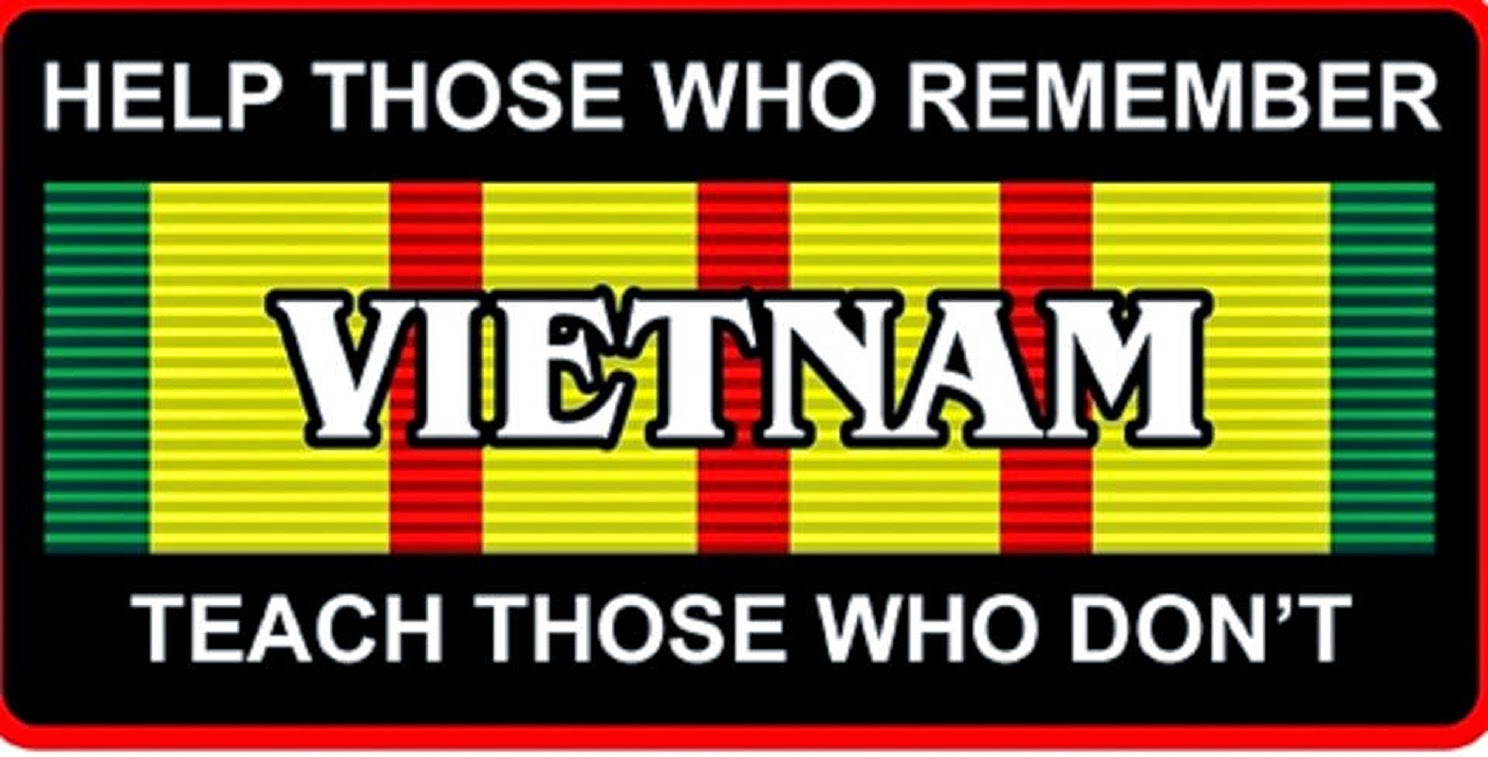 TO TEACH VIETNAM TO THOSE WHO DON'T KNOW ABOUT VIETNAM