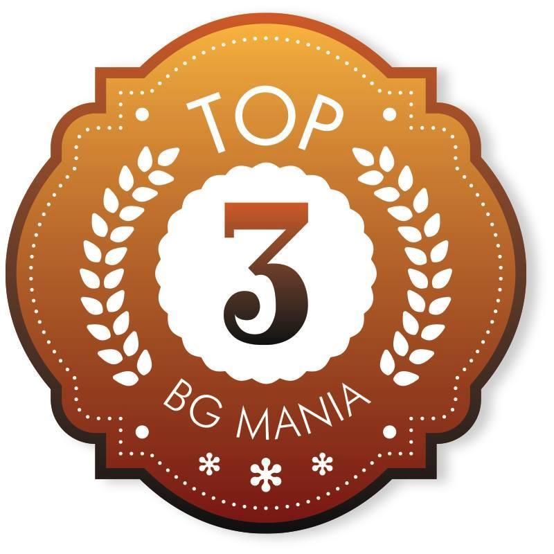 Fui Top 3 - Março 2016
