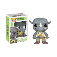 Funko Pop! Rocksteady